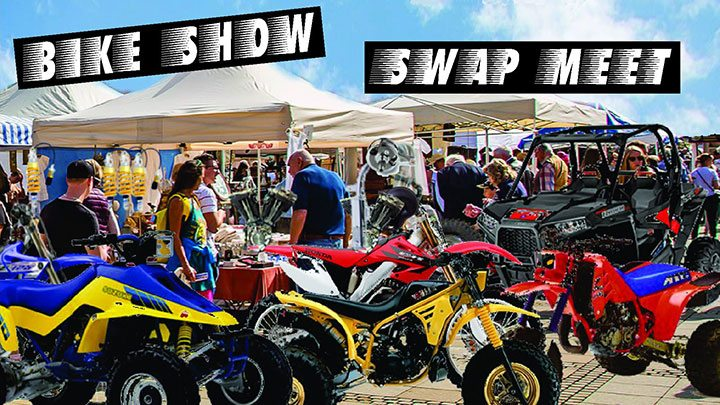 Twisted Motorsports Show
